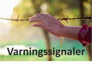 Varningssignaler
